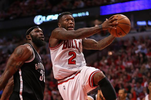 Chicago Bulls vs. Brooklyn Nets: Game 5 Preview, Schedule and Predictions