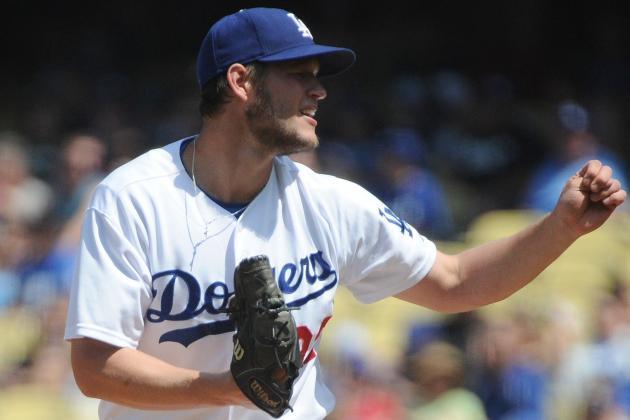 ESPN Gamecast: Brewers vs. Dodgers