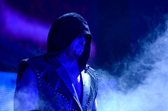 Undertaker Appears in a Local Commercial for a Texas Church Fundraising Event