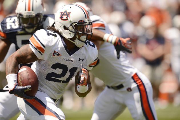 Auburn Football: Intense Spring Practice Helped Tigers Regain Their Edge