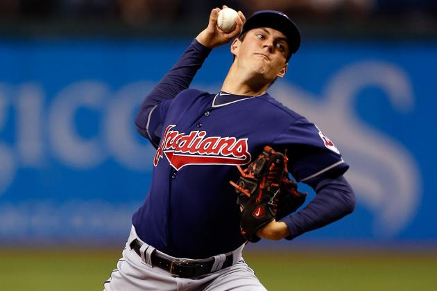 Bauer Could Get a Start Against Phillies