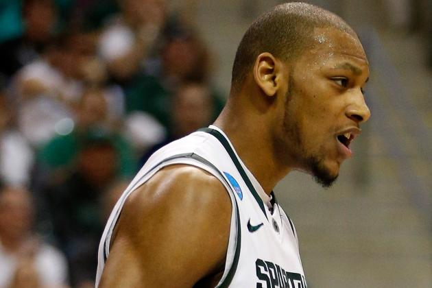 Payne Officially Announces He Will Return to MSU