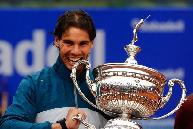 Rafael Nadal: Is This the Greatest Clay-Court Legacy There Will Ever Be?