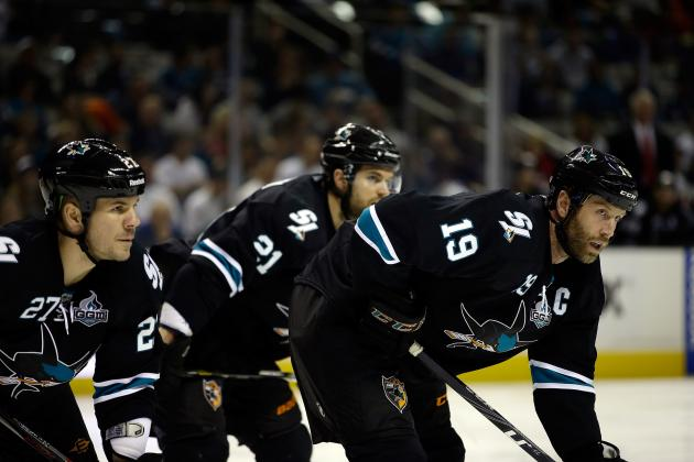 Sharks Top List of Bay Area's Longest Playoff Streaks