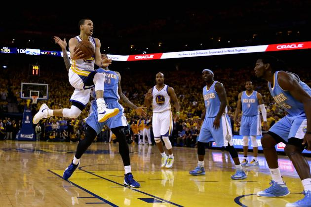1 Adjustment Golden State Warriors Must Make to Ensure Postseason Success