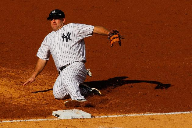 Kevin Youkilis to Undergo MRI After Missing Another Game for Yankees