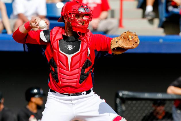 Orioles Acquire Catcher Chris Snyder from Angels for RHP Rob Delaney