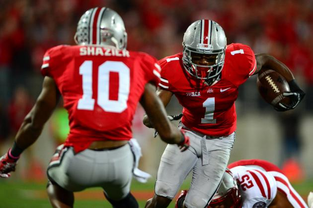 Ohio State Should Be Well Represented in 2014 NFL Draft