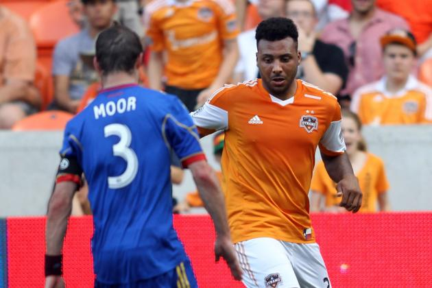 Houston Dynamo 1-1 Colorado Rapids: Dynamo Set Another Record in Draw