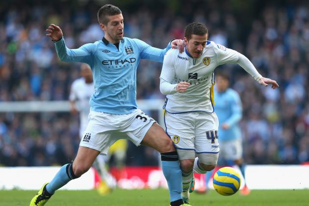 Manchester City: Why Matija Nastasic Has Been Sky Blues' Find of the Season