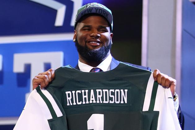 2013 NFL Draft Grades: Assessing Each Team's Performance at Showcase Event