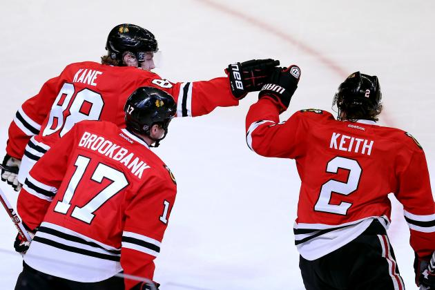 Stanley Cup Playoffs 2013: Predicting NHL Finals Matchup