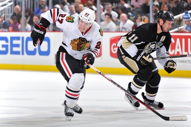 NHL Playoff Bracket 2013: 3 Best Potential Postseason Matchups