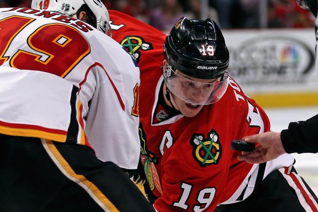 NHL Playoff TV Schedule 2013: Where to Watch Top First-Round Matchups