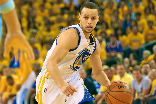 Golden State Warriors Offense Making Them More Than a Dark Horse