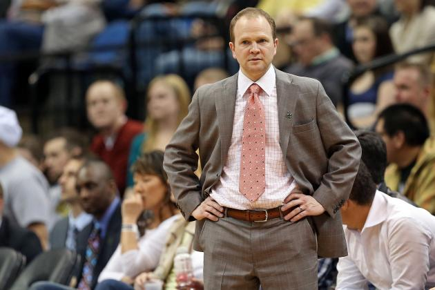 Why Firing Lawrence Frank Was the Right Move for Detroit Pistons