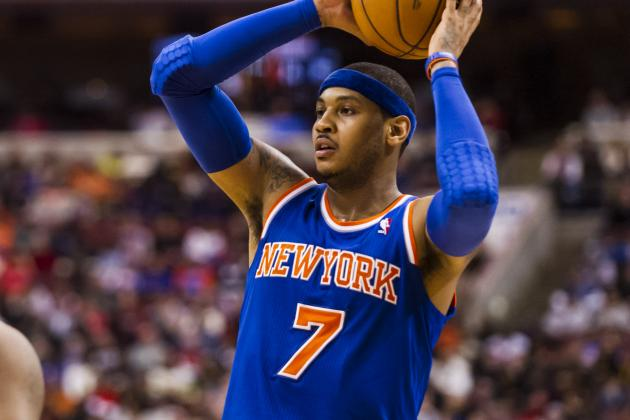 One Adjustment NY Knicks Must Make to Ensure Postseason Success