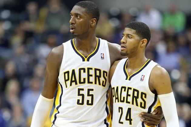 1 Adjustment Indiana Pacers Must Make to Ensure Postseason Success