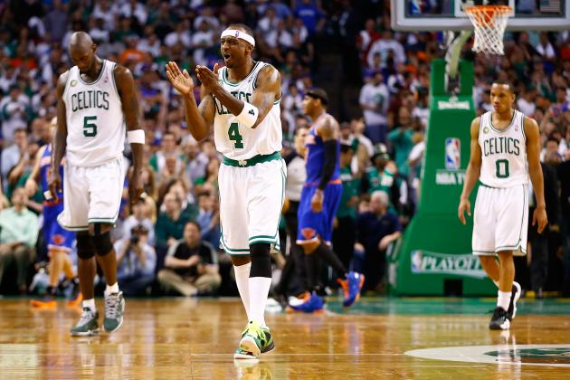 One Adjustment Boston Celtics Must Make to Ensure Postseason Survival