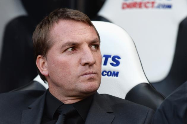Realistic Goals for Brendan Rodgers' Liverpool Next Season