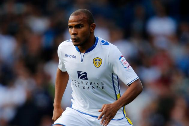 Leeds United Appeal Against Rodolph Austin's Red Card Against Brighton
