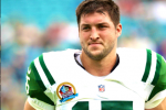 Jets Cut Tim Tebow After Just 1 Season in NY