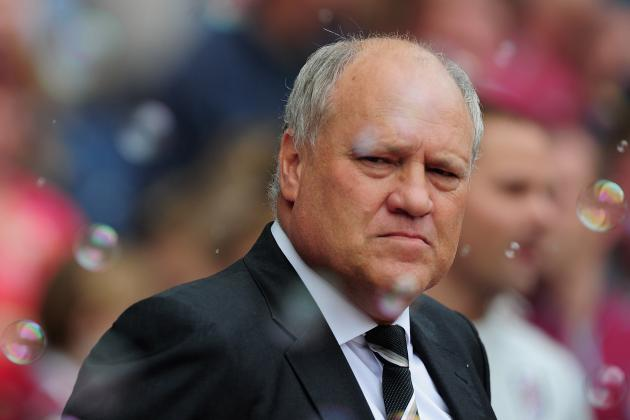 Premier League: Fulham Boss Martin Jol Plans Summer Transfer Moves