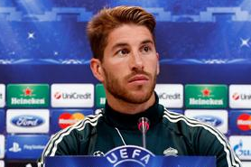 Ramos: Madrid Want Revenge