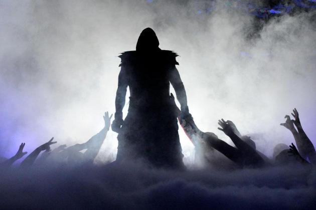 WWE News: The Undertaker May Wrestle at Extreme Rules