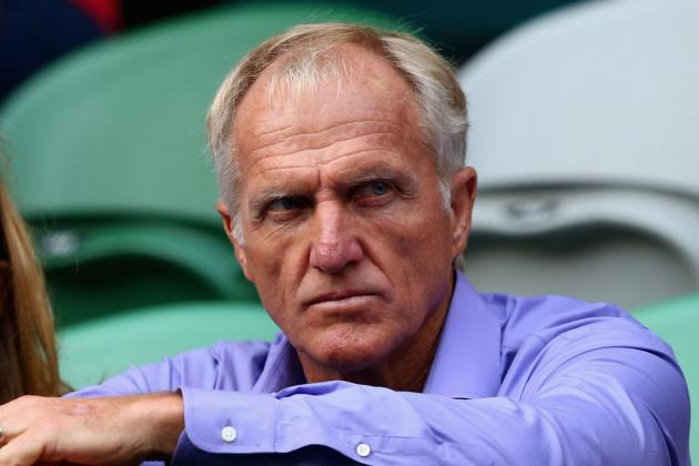 Greg Norman Calls for Blood Testing in Golf