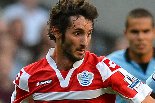 Esteban Granero Wants QPR Stay Despite Relegation