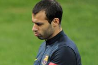 Mascherano Unlikely for Bayern