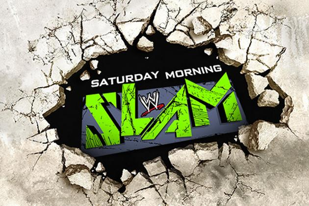 Saturday Morning Slam: Why WWE's Kiddie Show Is Fun for Adults, Too