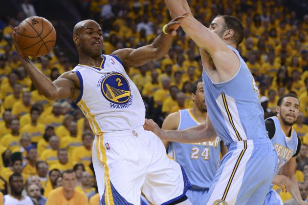 Keeping Jarrett Jack Might Be Problem for Golden State Warriors