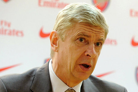 Arsene Wenger Reiterates Arsenal Commitment