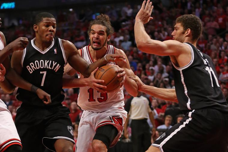 NBA Playoffs 2013 TV Schedule: Monday's TV Network Listings and Start Times