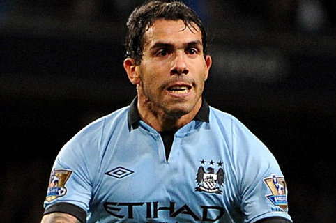 Carlos Tevez Wont Move Back to Boca Juniors This Summer