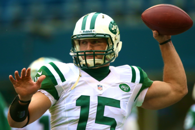 Tim Tebow's Career Outlook Following Release from Jets