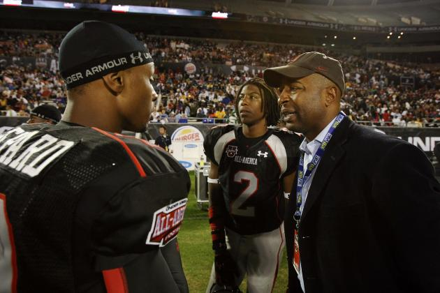 Evaluating Cris Carter's Son Duron's NFL Potential