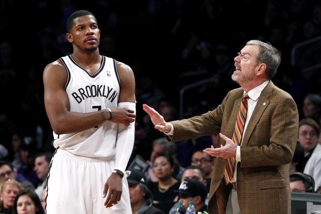 Nets' PJ Says Johnson Critics Are 'Basketball Unintelligent'