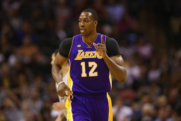 Dwight Howard Rumors: Lakers Star Reportedly Will Weigh Free-Agency Options