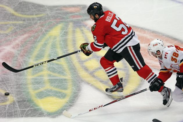 NHL Playoff Schedule 2013: Daily Listings for Entire First Round