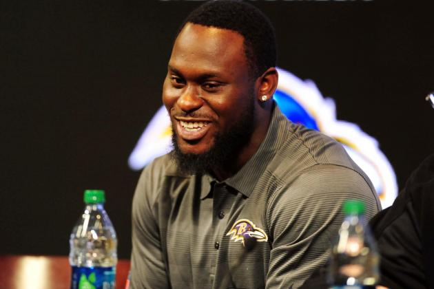 2013 Baltimore Ravens Draft Analysis