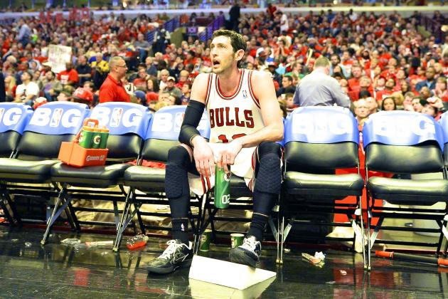 Kirk Hinrich Injury: Updates on Bulls Point Guard's Calf