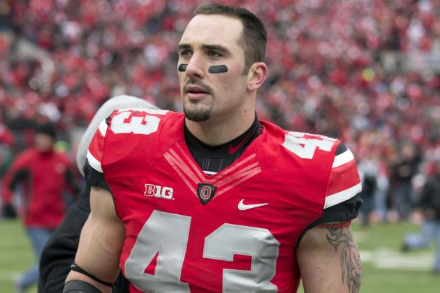 Seven Buckeyes Sign Undrafted Free Agent Deals