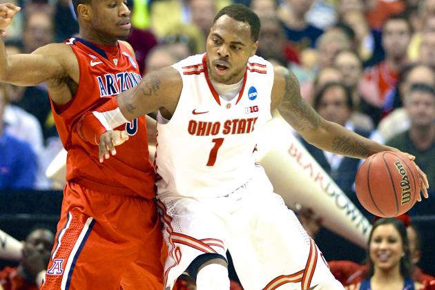 2013 NBA Draft Breakdown and Scouting Report for Deshaun Thomas