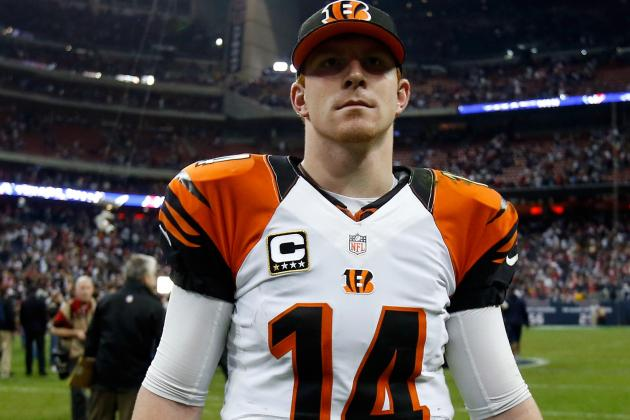 Dalton: The More Weapons I Have, the Better I Feel