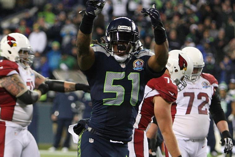 Intrigue Surrounds Seahawks' Defense