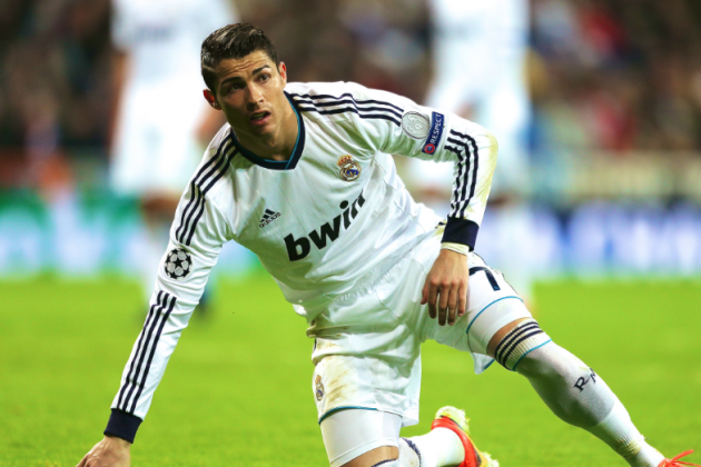 Cristiano Ronaldo's Fitness Level Is Critical for Real Madrid in UCL Semifinal