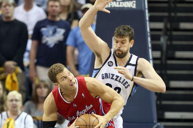 Memphis Grizzlies vs. LA Clippers: Game 5 Preview, Schedule and Predictions